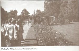 Ensimmäinen retki ulkomaille tehtiin v. 1970. Vuosien varrella kohteita ovat olleet mm. Tallinna, Tukholma, Leningrad, Gotlanti ja Taalainmaa.
