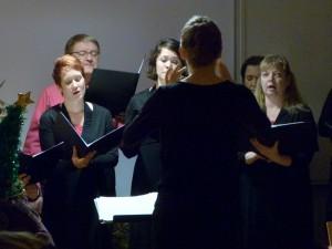 Pikkujouluperinne palautettiin v 2012. Pikkujouluissa 4.12.2013 esiintyi Vantaan kamarikuoro.